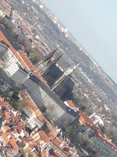 Viaje Erasmus Plus: República Checa