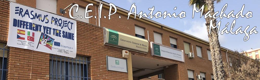 C.E.I.P. Antonio Machado Málaga