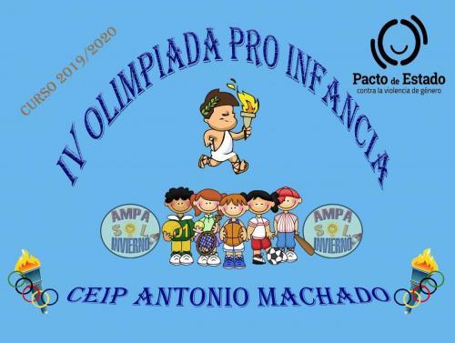 OLIMPIADAS 2019
